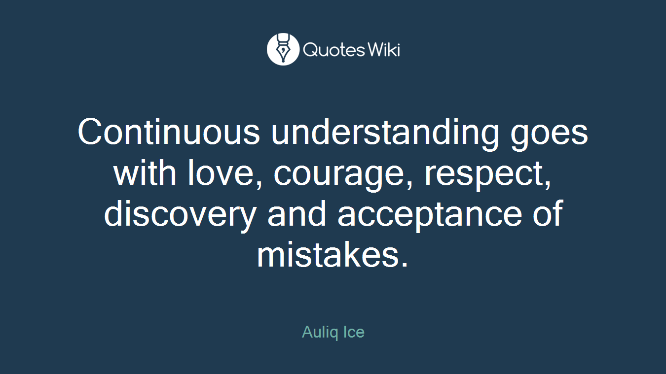 Love And Respect Quotes Respect Quotes  Quotes Wiki