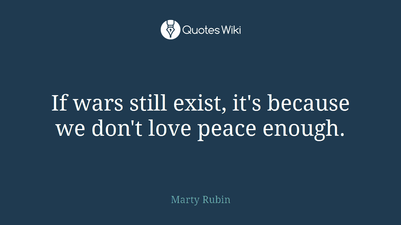 Peaceful Love Quotes Peace Quotes  Quotes Wiki