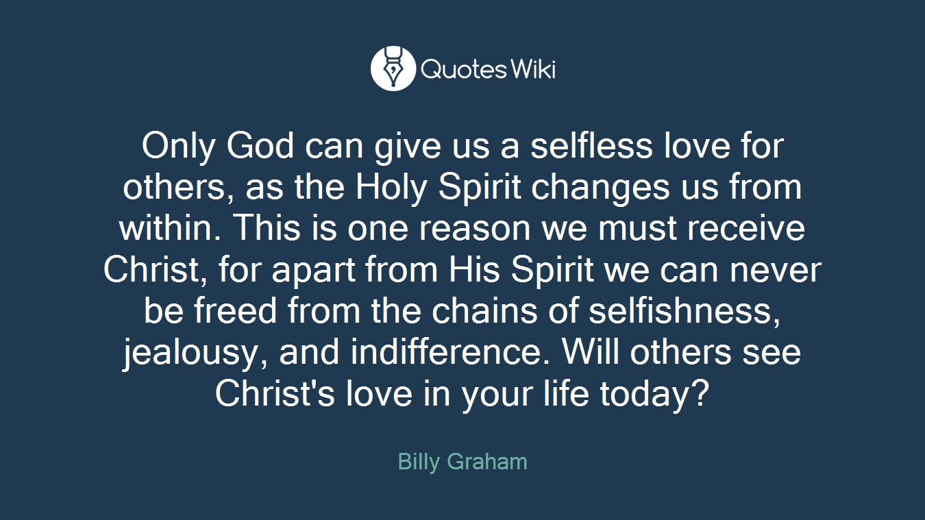 Selfless Love Quotes Selflesslove Quotes  Quotes Wiki