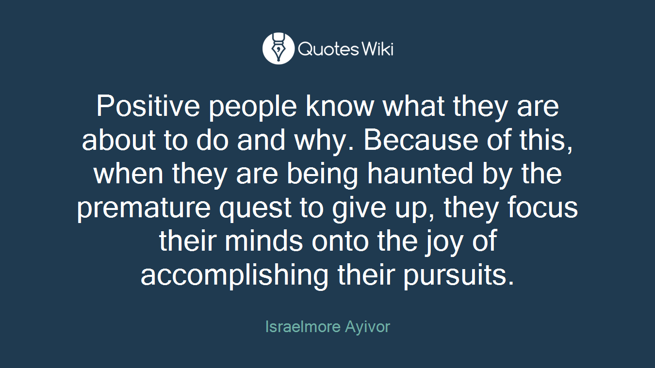 Positive People Quotes Positive Quotes  Quotes Wiki