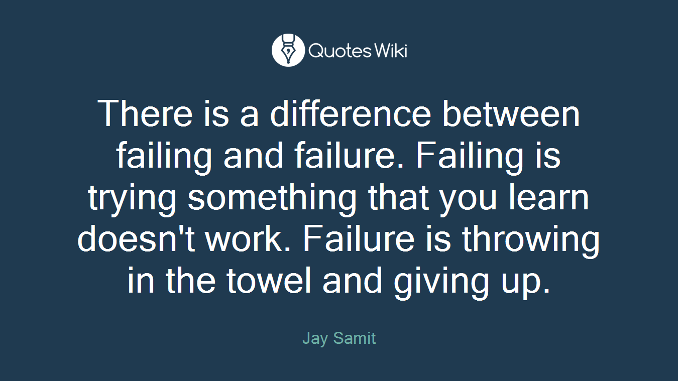 Throwing In The Towel Quotes Disruptivetechnology Quotes  Quotes Wiki