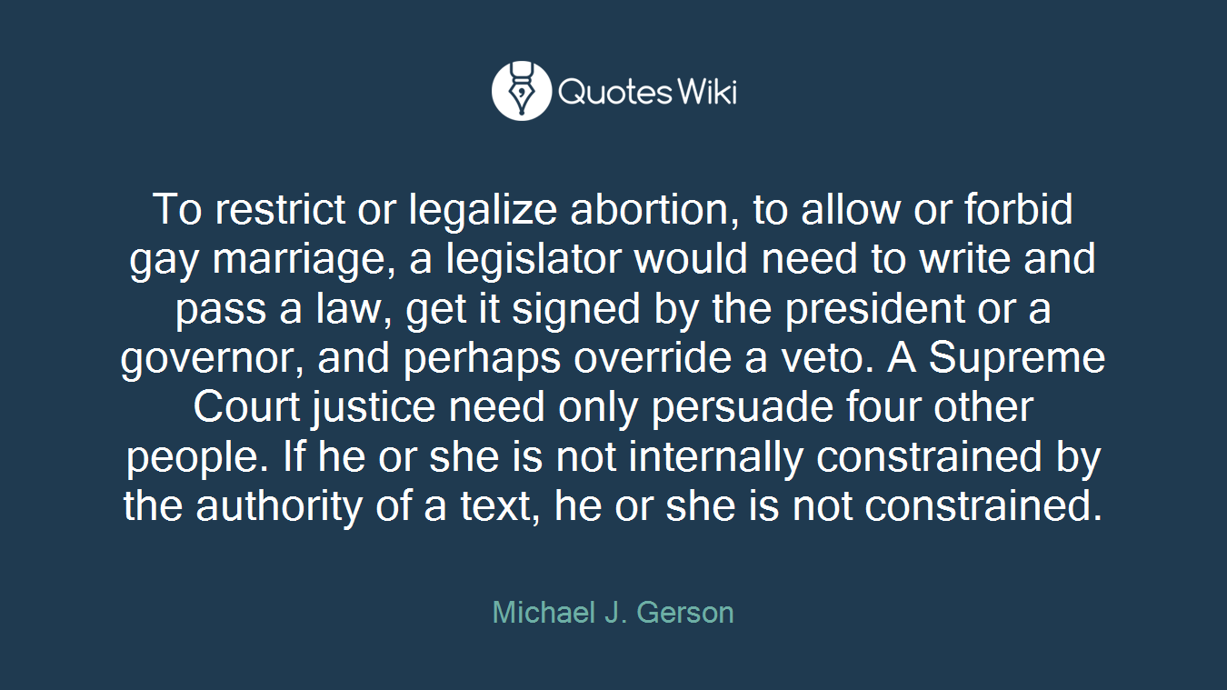 Abortion Quotes I Want A Future Abortion Conversation Known For.