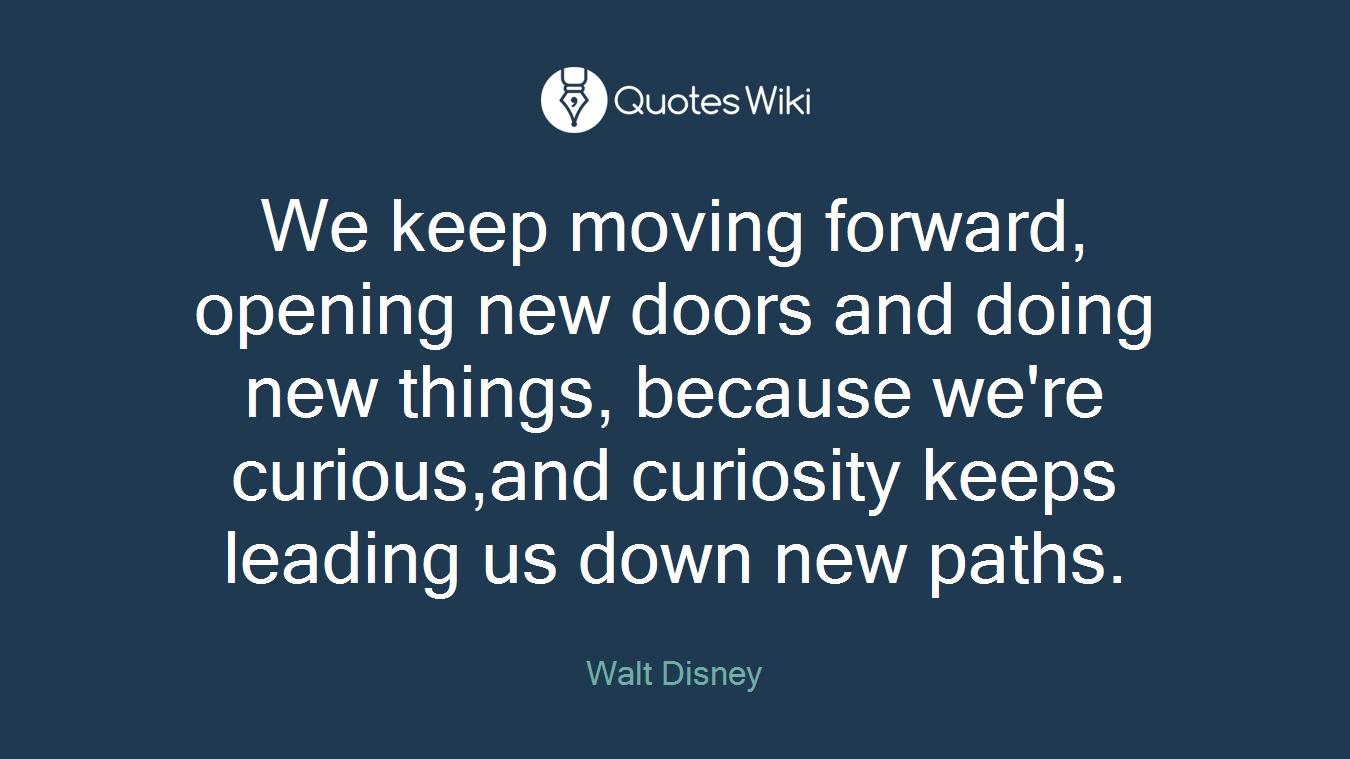 Curiosity Quotes Curiosity Quotes  Quotes Wiki