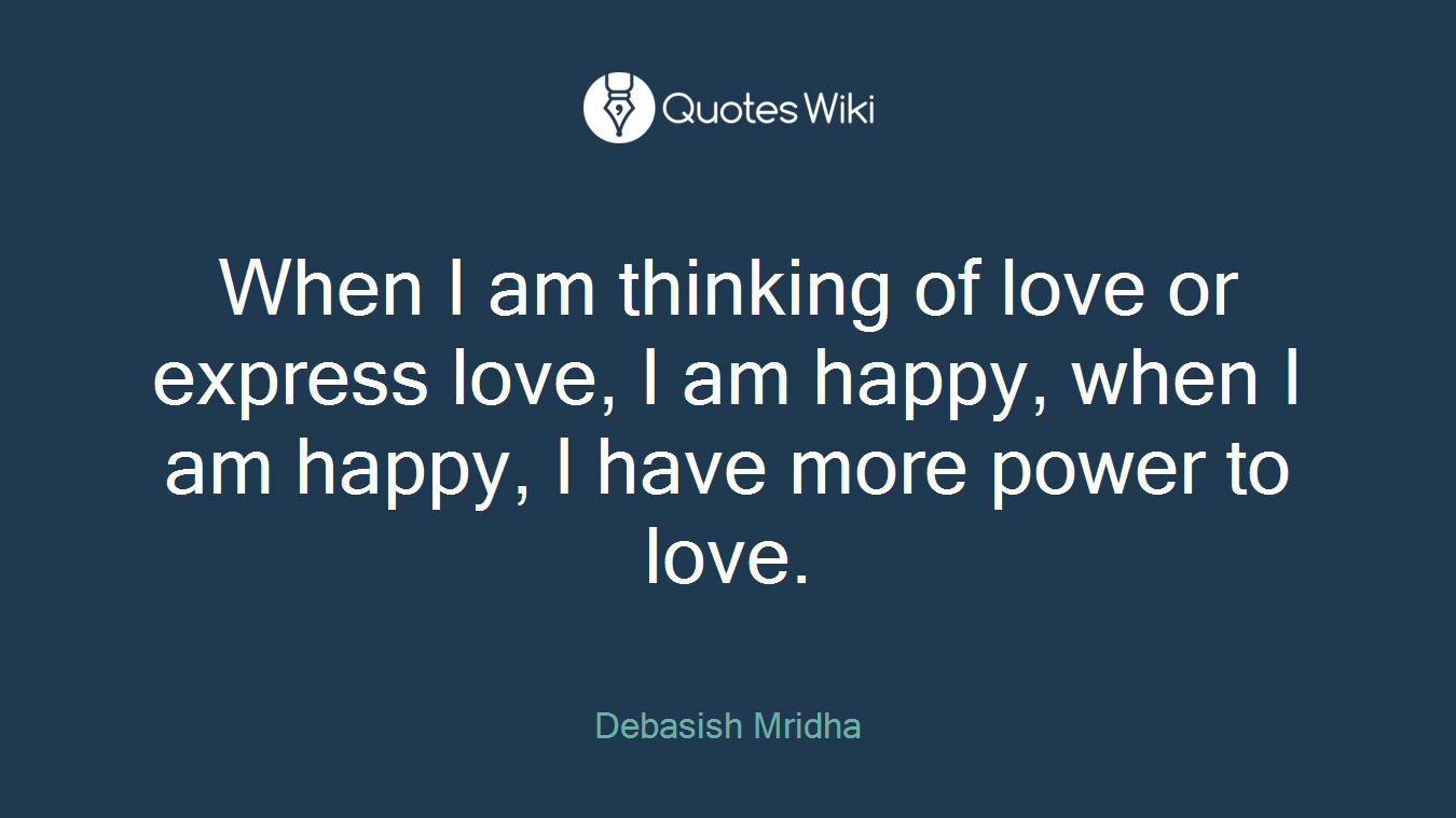 Love Power Quotes Love Quotes  Quotes Wiki